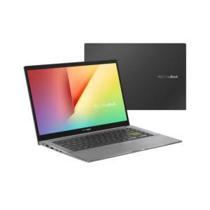 Asus Vivobook S14 à 799 € : bon deal pour ce PC portable doté d'un i7 11e gen
