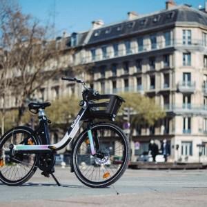 Vélo électrique: Bloom, tout savoir du nouveau service de location mensuelle lancé à Paris