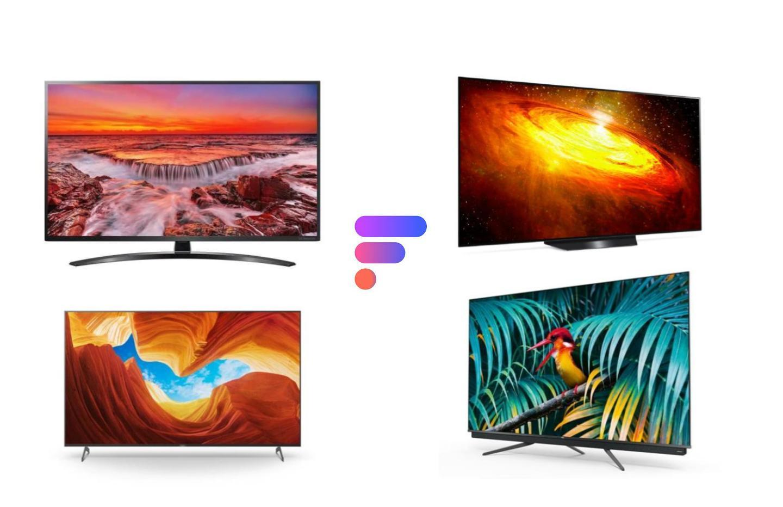TV 4K HDR : notre sélection des meilleurs bons plans chez LG, Sony et TCL