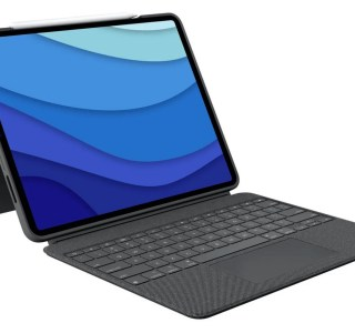 iPad Pro : oubliez le Magic Keyboard, le Logitech Combo Touch est moins cher