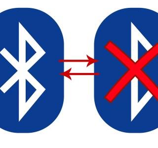 Comment activer et désactiver le Bluetooth sur Windows 10 ?