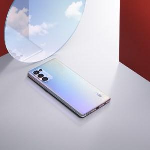 "L'OPPO Find X3 Lite 5G n'a de ""Lite"" que son nom (et son prix)"