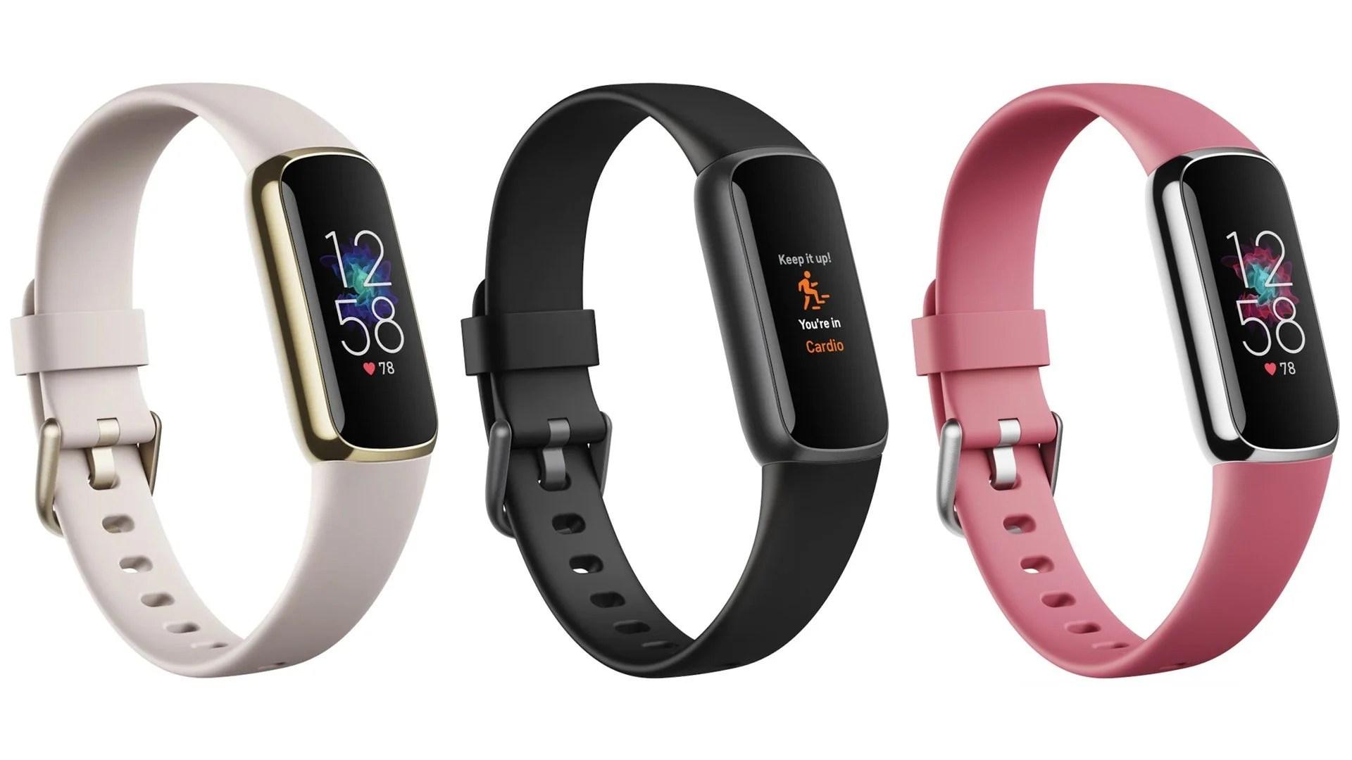 Fitbit Luxe : un nouveau bracelet en préparation avec un élégant design