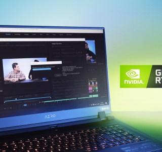Nvidia RTX Studio : de quoi sont capables ces laptops surpuissants destinés aux créatifs ?