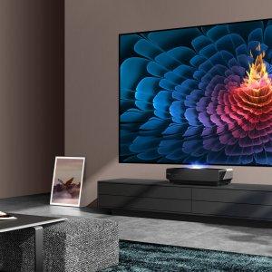 Jusqu'à 1000€ de remise sur les Laser TV Hisense: que promettent ces vidéoprojecteurs 4K ultra-courte focale ?