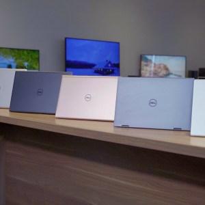 Dell met à jour des centaines de PC pour éviter leur contrôle par des pirates