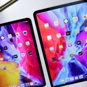 Cette fois-ci, c'est la production d'iPad et de MacBook qui serait retardée par la pénurie mondiale