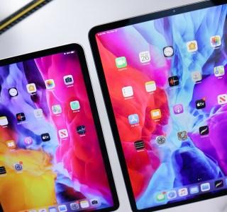 Le nouvel iPad Mini-LED d'Apple devrait subir la pénurie de plein fouet