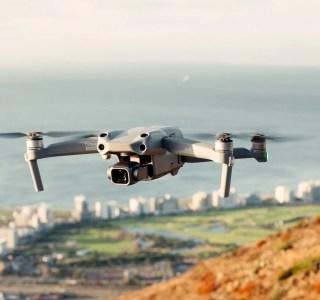 DJI Air 2S : un drone grand public qui met le paquet pour de belles vidéos