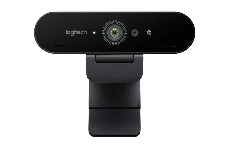 Logitech Brio Ultra HD Pro : son prix baisse largement sous les 200 euros sur Amazon