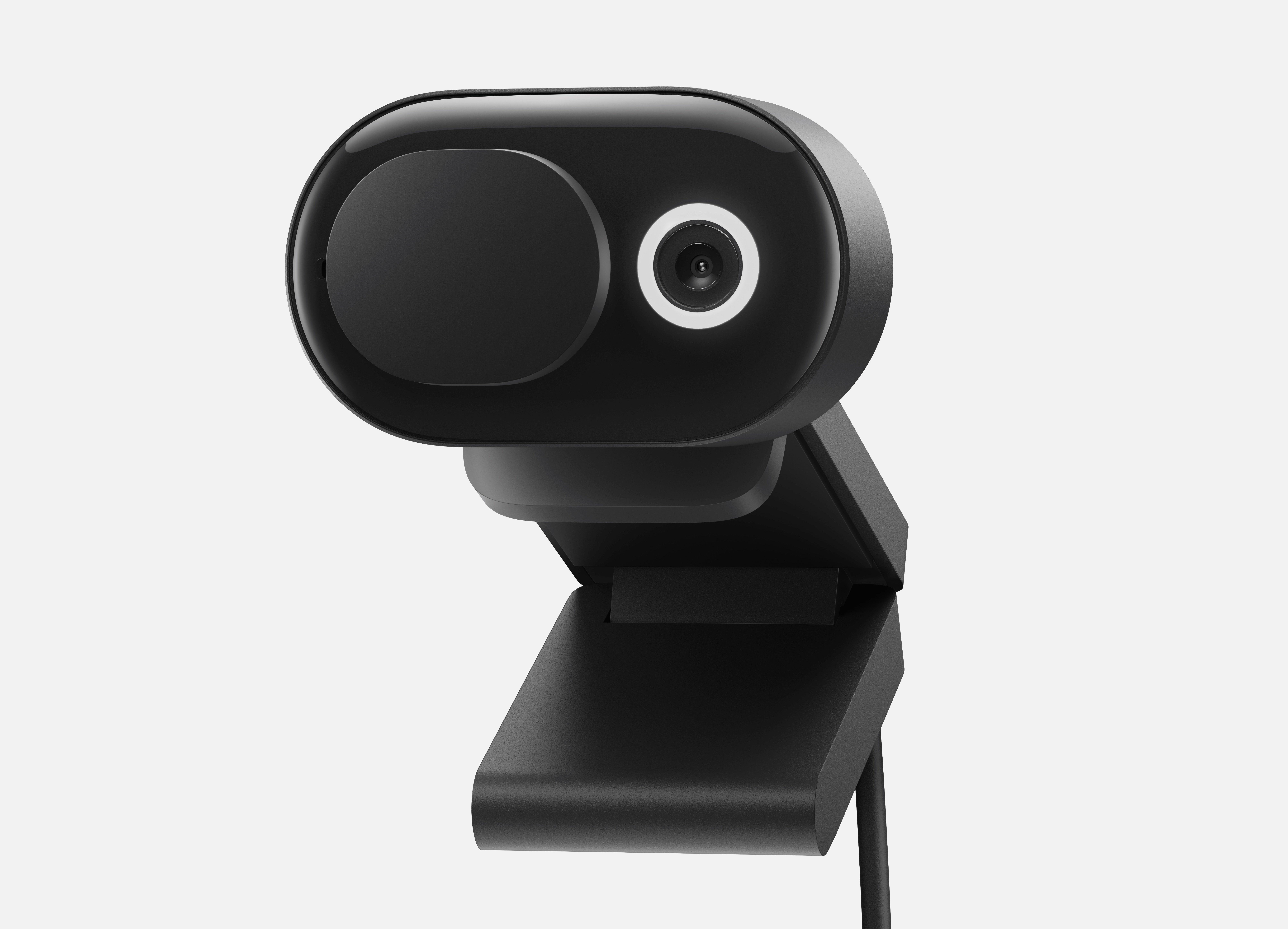 Microsoft dévoile enfin sa webcam pour parfaire le télétravail