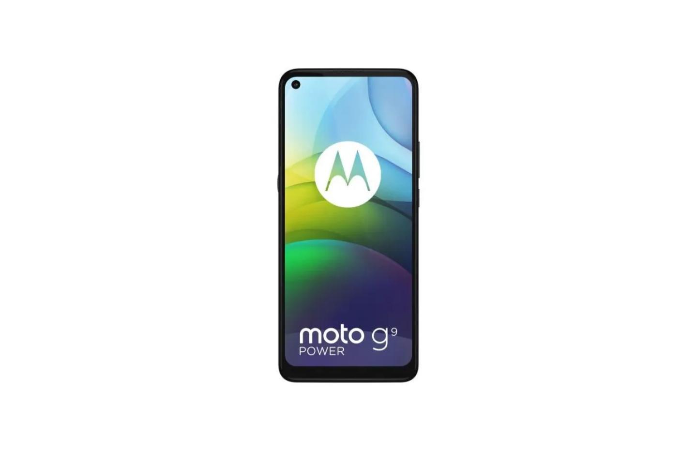 Motorola Moto G9 Power : ce monstre d'autonomie est de retour à 129 €