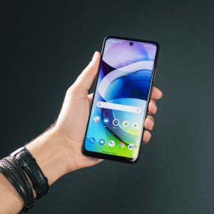 Test du Motorola Moto G5G : une excellente autonomie et de la 5G à petit prix