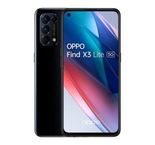 Le prix du récent Oppo Find X3 Lite chute déjà de 449 à 379 €