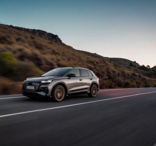 Audi Q4 e-tron à moins de 36000euros: le SUV électrique frappe fort dès sa sortie