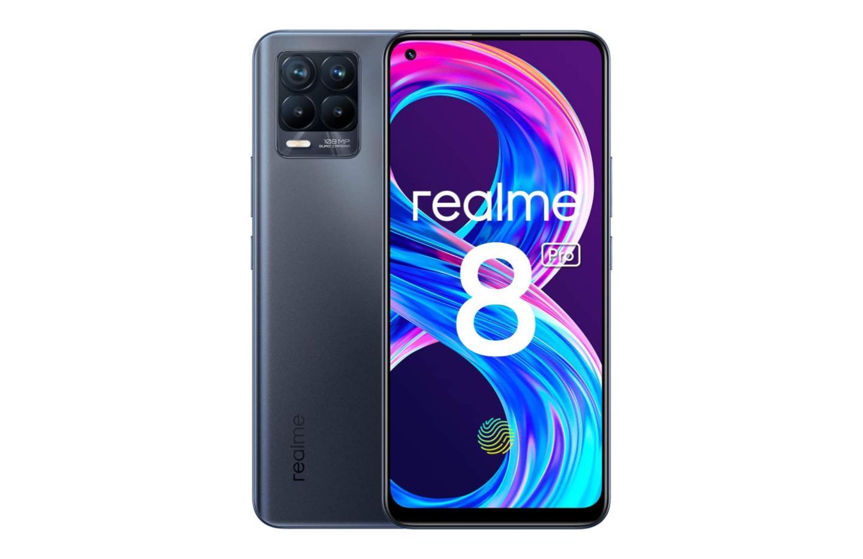 Realme 8 Pro : le meilleur rival du Xiaomi Redmi Note 10 Pro est disponible