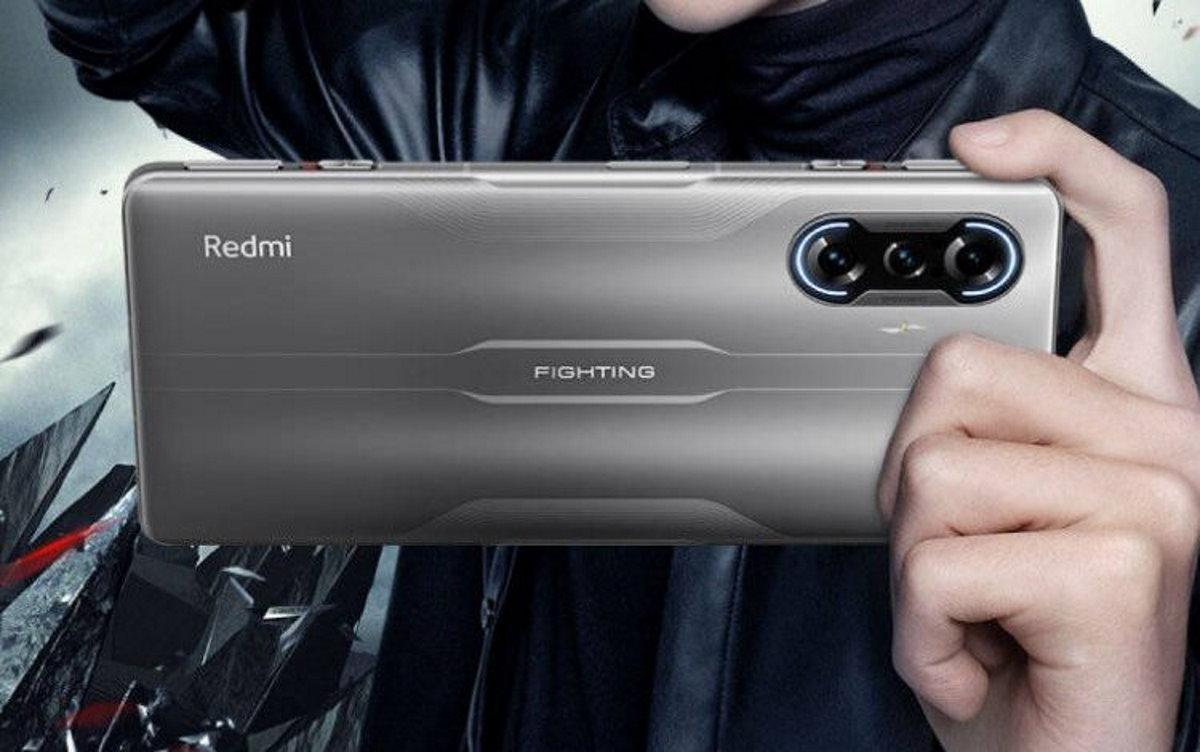 Xiaomi Redmi dévoile son premier smartphone gaming