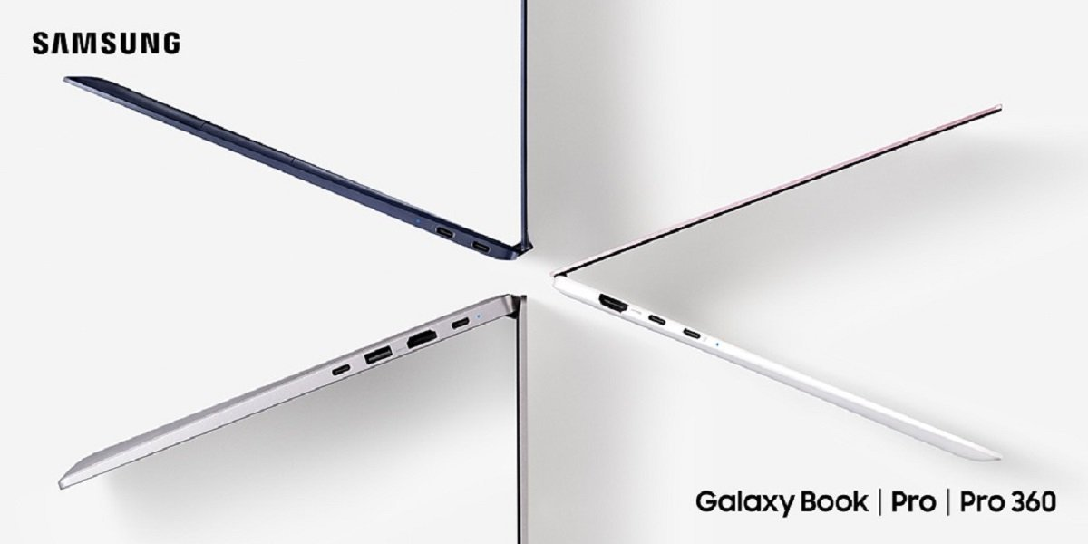 Galaxy Book : les PC de Samsung reviennent en force en France