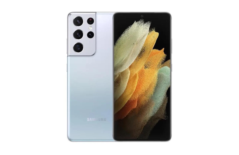 La version 256 Go du Samsung Galaxy S21 Ultra coûte aujourd'hui 460 € de moins