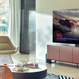 Neo QLED : jusqu'à 500 euros de remise sur les nouveaux téléviseurs Mini-Led de Samsung chez Darty