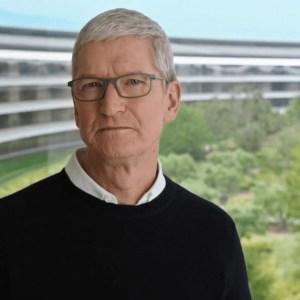 Tim Cook ne souhaite pas que l'App Store devienne un marché aux puces