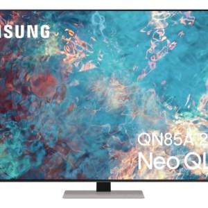 Jusqu'à 500 € de remise sur la gamme TV 4K Samsung Neo QLED 2021