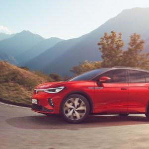 VolkswagenID.4 GTX: envie de puissance? Vous serez servis avec cette version sportive