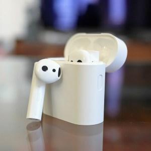 Test des Xiaomi Mi True Wireless Earphones 2S: des écouteurs à prix cassé qui ne cassent pas des briques
