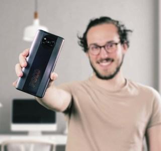 Test du Xiaomi Poco X3 Pro: un milieu de gamme taillé pour les gamers