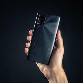 Test du Xiaomi Redmi 9T: l'autonomie avant tout, au détriment du reste?