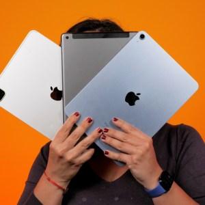 Les futurs iPad passeraient à un alliage de titane pour plus de solidité