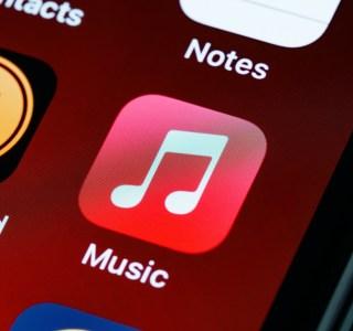 Apple Music : pas de son spatialisé pour Android, seulement du lossless