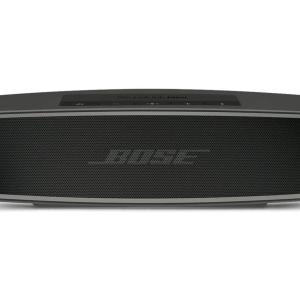 La populaire enceinte portable Bose SoundLink Mini II perd 50 € sur Amazon