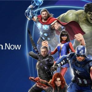 PS Now : le service ajoute le streaming en 1080p et 3 jeux en force