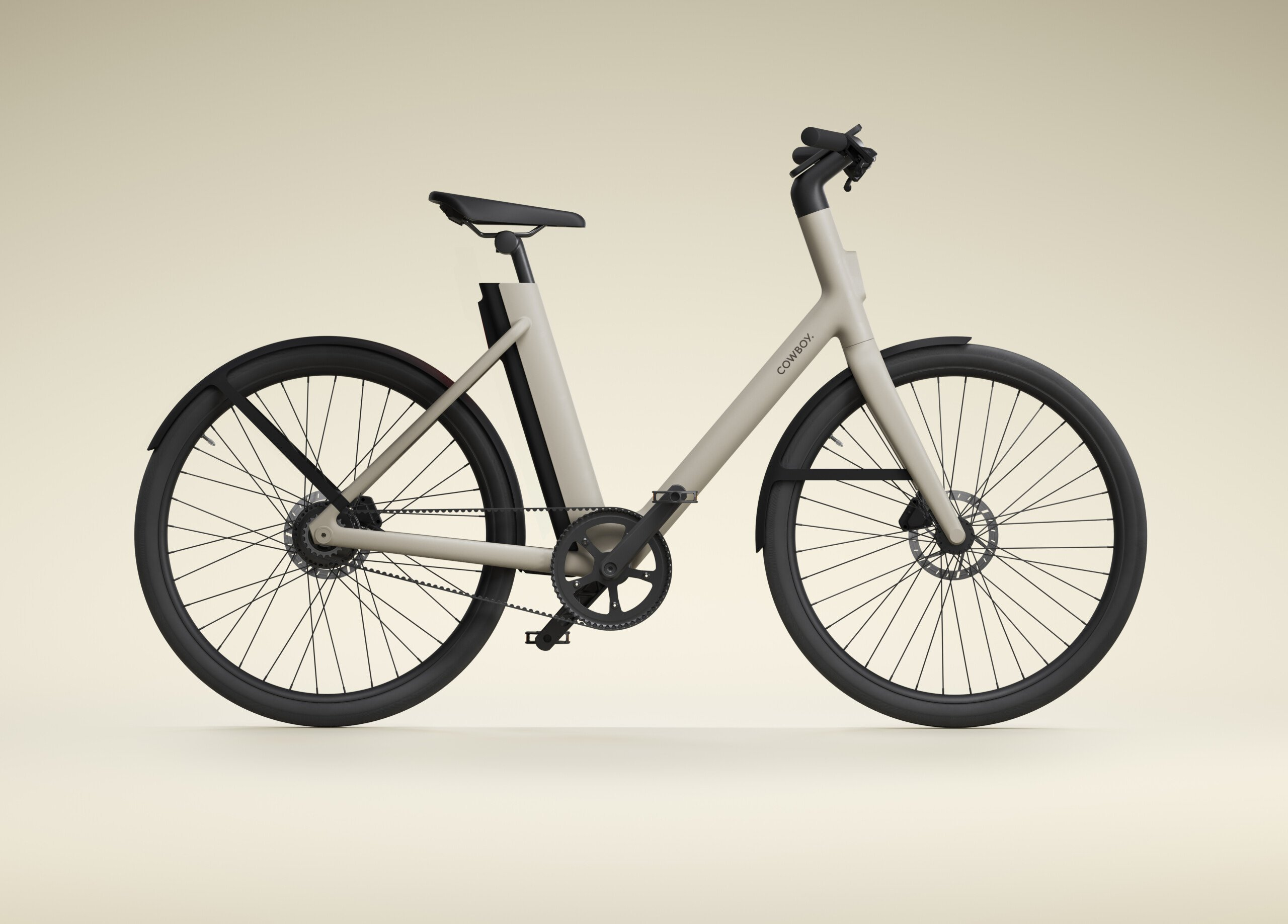 Cowboy4 officialisé: tout ce qu'il faut savoir sur les deux nouveaux vélos électriques