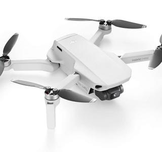 DJI Mavic Mini : le petit drone est aujourd\'hui à petit prix chez Fnac/Darty