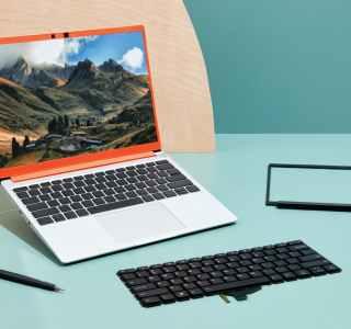 Framework lance son PC portable modulaire et entièrement réparable