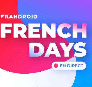 French Days 2021 : les meilleures offres du dernier jour en direct !