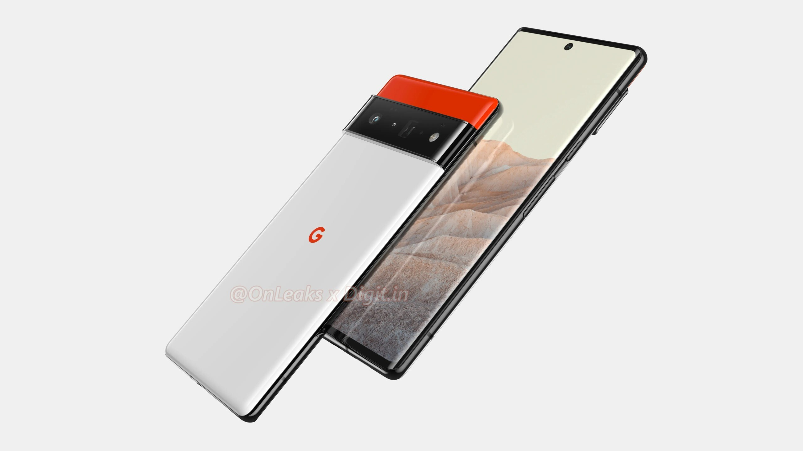 Pixel 6 : Google rabote les coûts sur l'écran OLED… au risque de le fragiliser