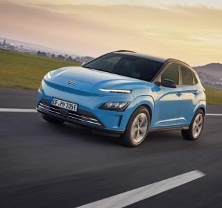 Quelles voitures électriques neuves pour moins de 45000euros?