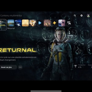 PS5 : l'app PS Remote Play se met à jour pour mieux utiliser la DualSense sur iPad et iPhone