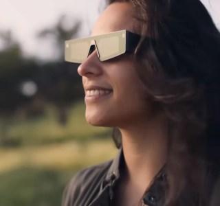 Snapchat dévoile des lunettes dédiées à la réalité augmentée