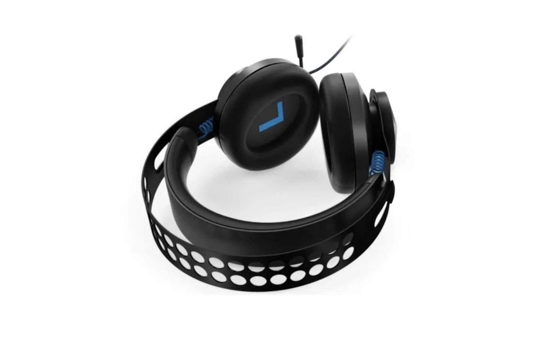Le casque gaming Lenovo Legion H300 passe de 70 à seulement 15 € (-80 %)