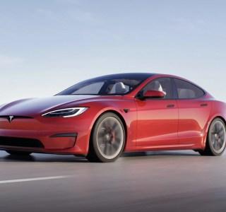Tesla Model S Plaid : Musk repousse une nouvelle fois les livraisons au 10 juin