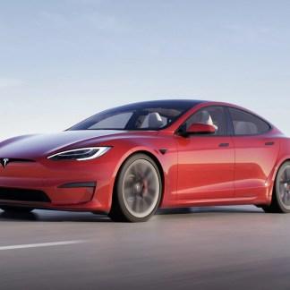 Tesla: pourquoi la Model S Plaid+ a été annulée?