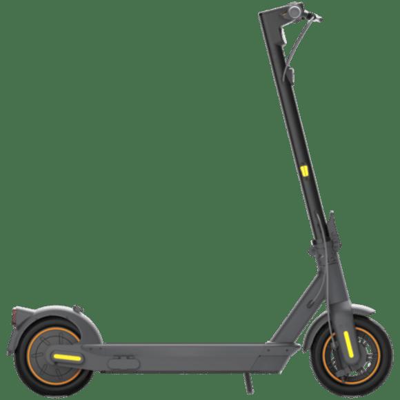 Ninebot Segway KickScooter max G30E II