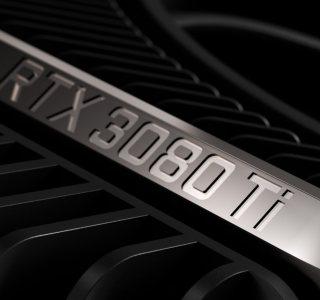 GeForce RTX 3070 Ti et 3080 Ti : Nvidia dévoile ses nouvelles cartes graphiques haut de gamme