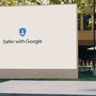 Google wants to reassure: