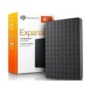 Seulement 79 euros pour le disque dur externe Seagate Expansion 4 To