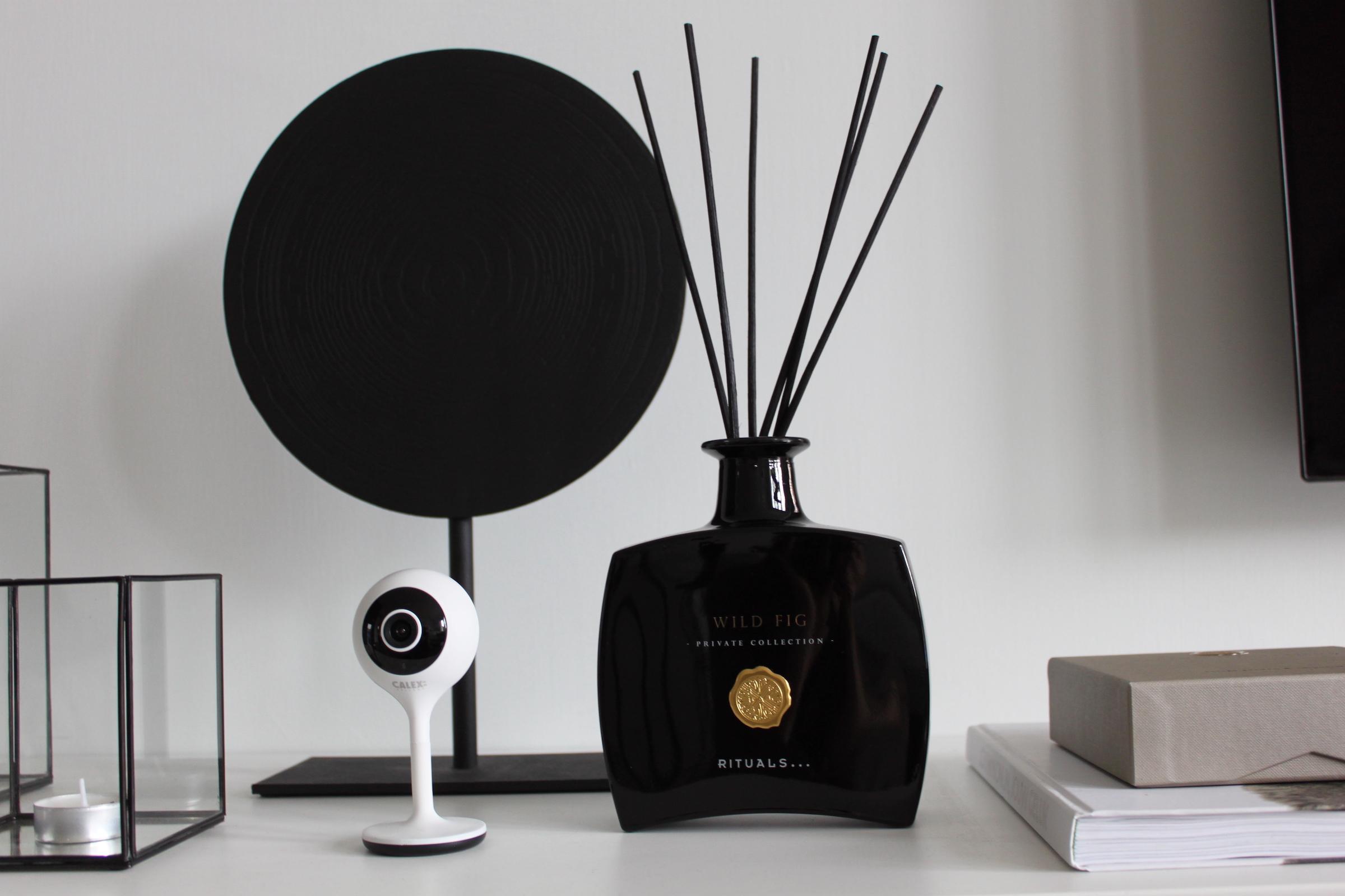 Carrefour lance une caméra de surveillance HD à bas prix